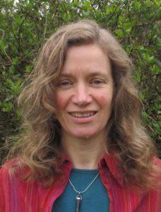 Juliet Ablett