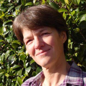 Jacqueline Paxton